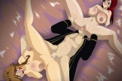 Erza Fairy Tail hentai (107)