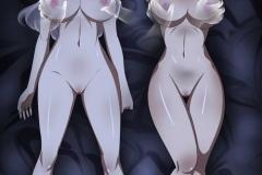 Fairy_Tail Mirajane_Strauss Hentai (96)