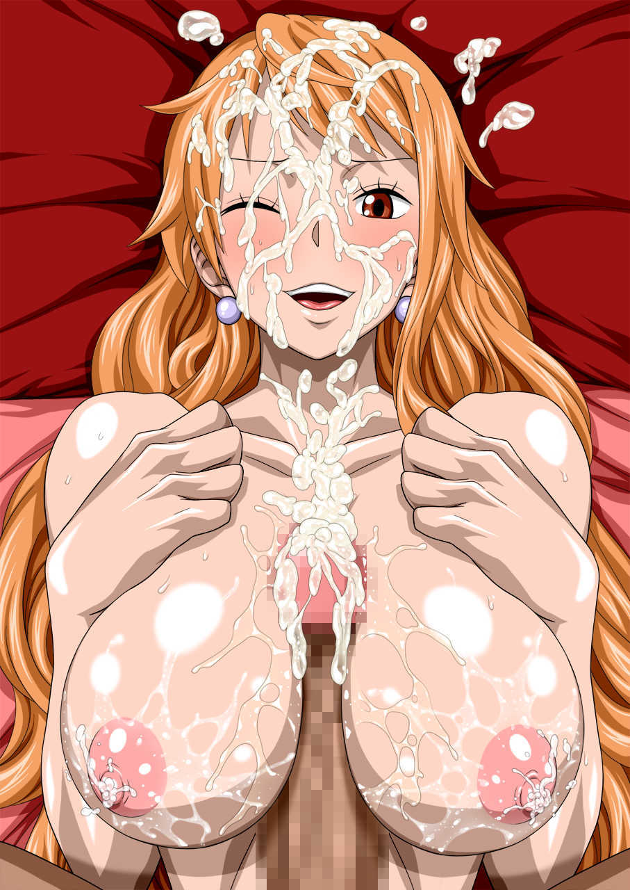 One Piece Hentai Nami