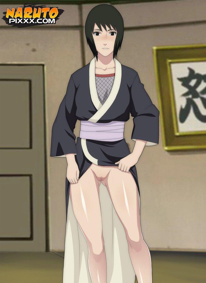Shizune Naruto Hentai