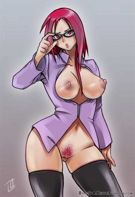Karin Naruto Hentai
