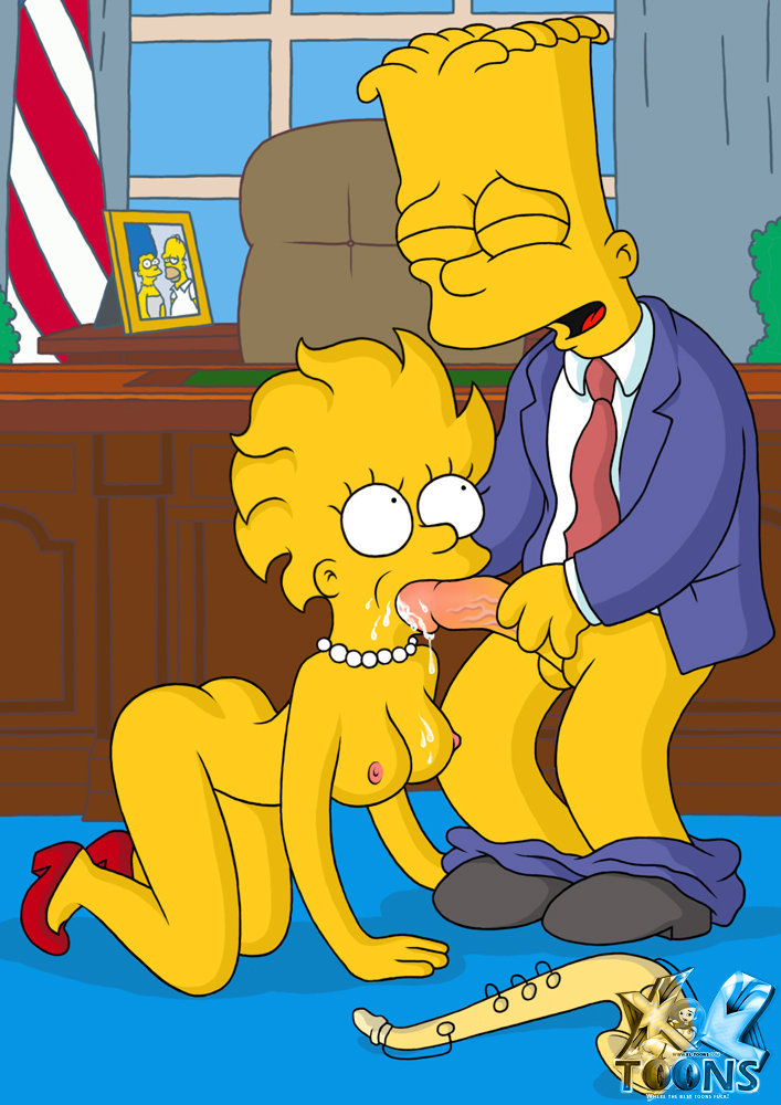 the-simpsons-fake-nude-fucking