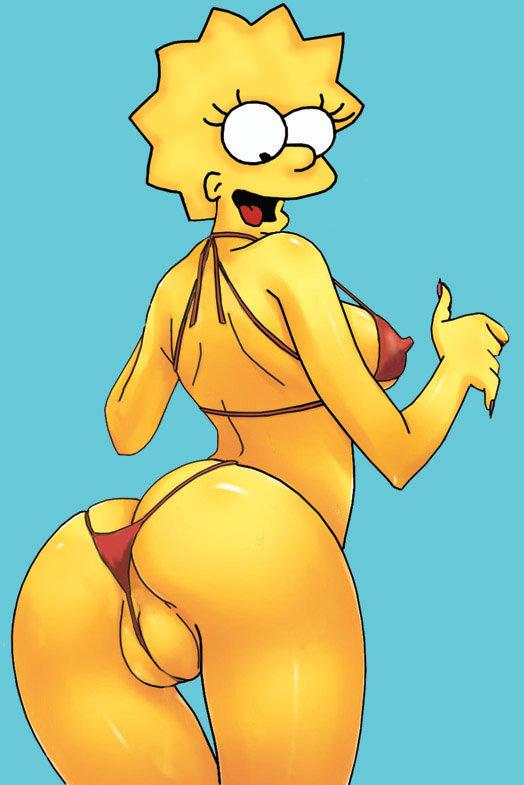 Large Marge  XVIDEOSCOM
